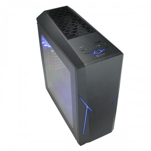 Talius caja Atx gaming Xentinel USB 3.0 sin fuente black