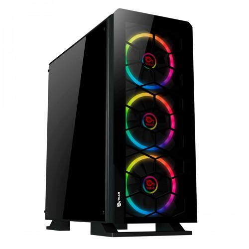 Talius caja Atx gaming Gargola led RGB USB 3.0