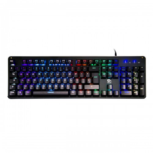 Talius teclado gaming Kimera mecánico RGB switch Kailh blue