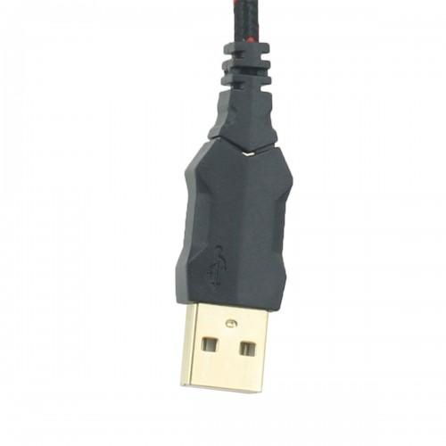 Talius teclado gaming Banshee USB black