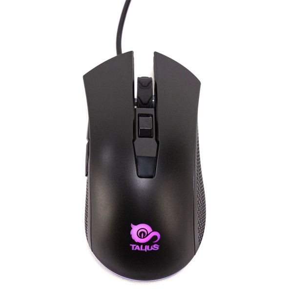 Talius raton gaming Lancer 6400DPI