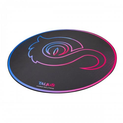 Talius Floorpad 100 Alfombra circular gaming