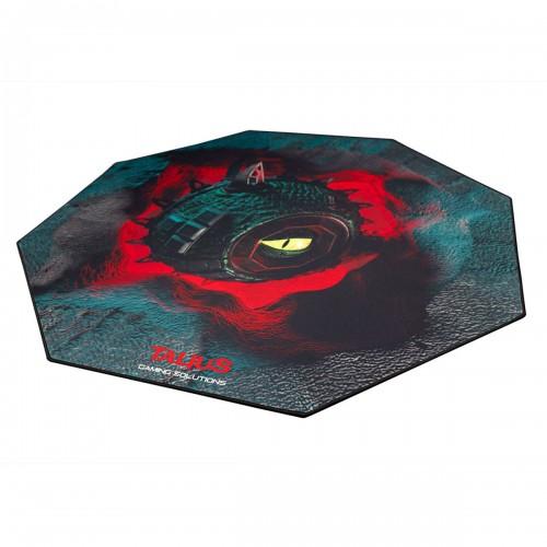 Talius Floorpad 800 Alfombra octogonal gaming