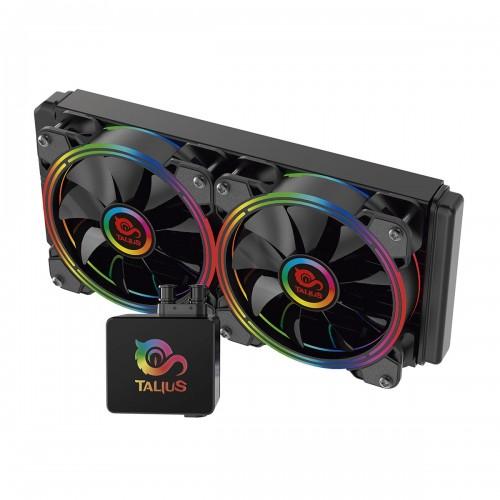 Talius kit refrigeracion liquida Skadi-240 RGB (Intel-Amd)