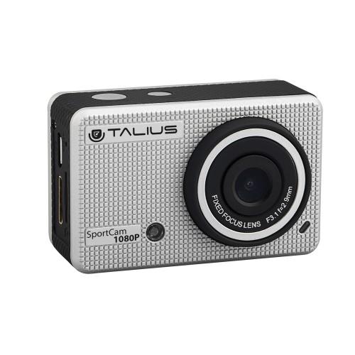 Talius sportcam 1080p FHD silver