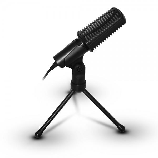 Talius microfono Suzaku USB black