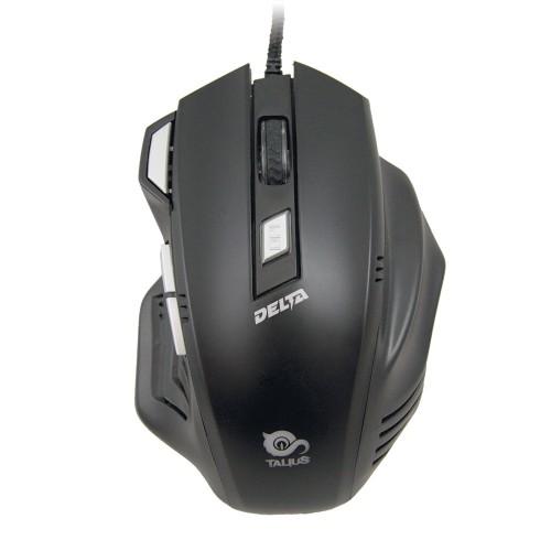 Talius raton gaming Delta 4000DPI 7botones