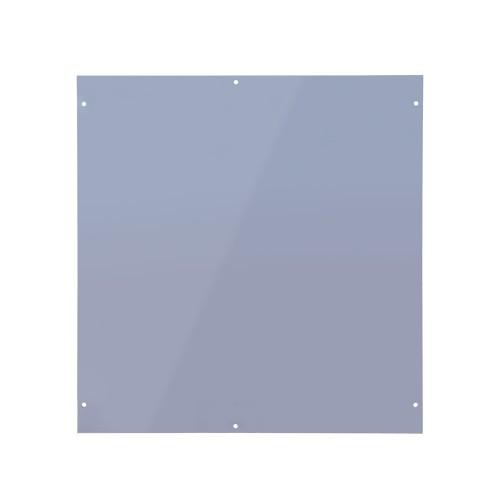 Talius lateral transparente Vorttex metacrilato sin logo