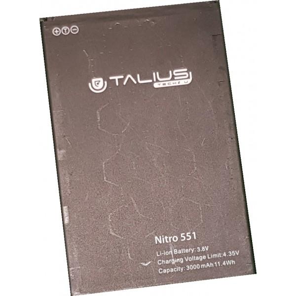 Talius bateria para Nitro 551