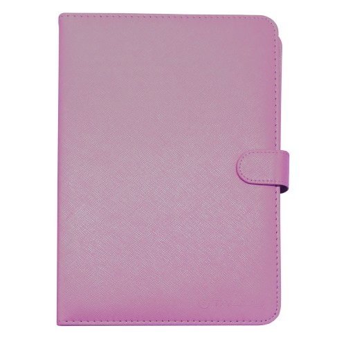 """Talius funda con teclado para tablet 10"""" CV-3006 pink"""