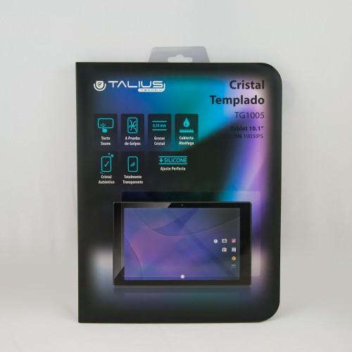 "Talius protector cristal templado 10.1"" TAB-1005IPS"