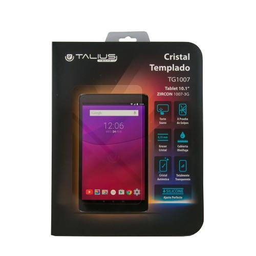 "Talius protector cristal templado 10.1"" TAB-1007"