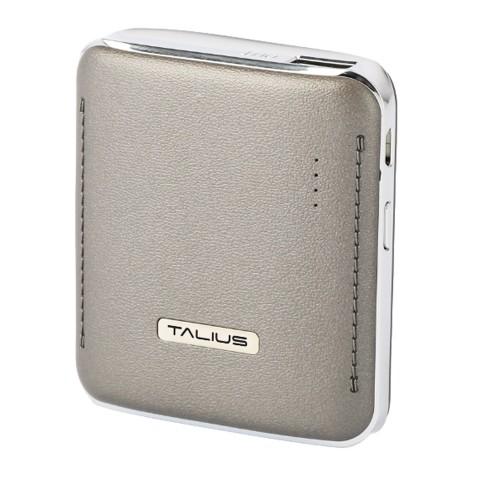Talius bateria powerbank 4400mAh TAL-PWB4005 grey