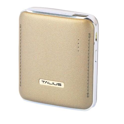 Talius bateria powerbank 4400mAh TAL-PWB4005 gold