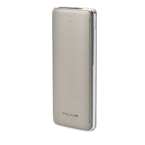 Talius bateria powerbank 10000mAh TAL-PWB4007 grey