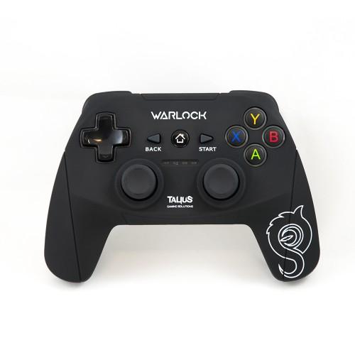 Talius Joypad Warlock para PC y smartphone bluetooth