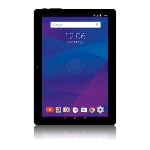 "Talius tablet 10,1"" Zircon 1008-3G Quad Core, Ram 2Gb, 32Gb, IPS, android 5.1 Black"