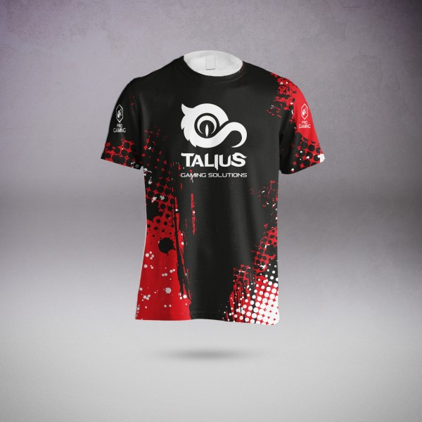 Talius Camiseta Técnica Sport Gaming Solution T.XL