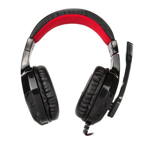 Talius auricular gaming Chacal con microfono