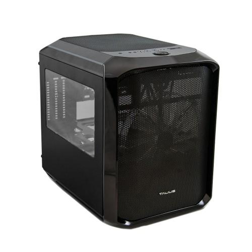 Talius caja cubo micro-Atx Hydra USB 3.0 black