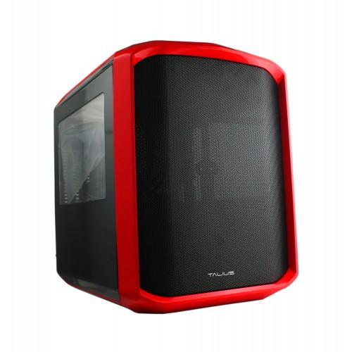 Talius caja cubo micro-Atx Hydra USB 3.0 red