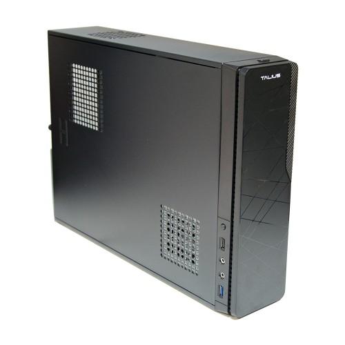 Caja SLIM Micro ATX de 500w