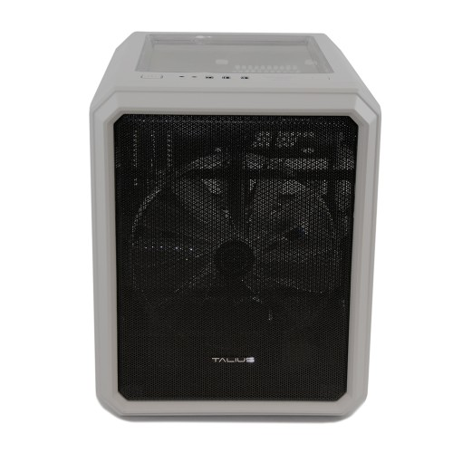 Talius caja cubo micro-Atx Abyss USB 3.0 white