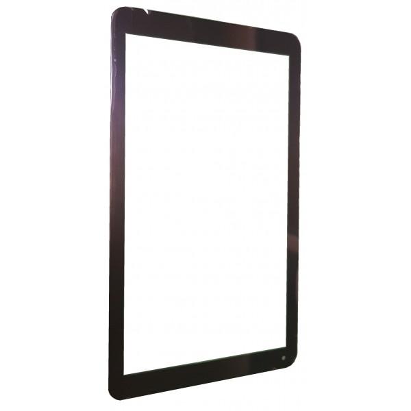"""Talius panel tactil 10.1"""" para tablet 1008-3G Blanca/dorada"""