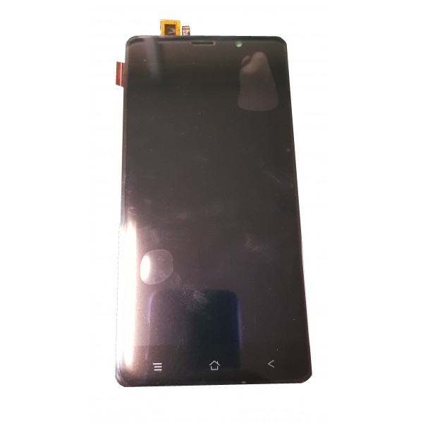 Talius panel LCD+tactil para smartphone Nitro 551 black