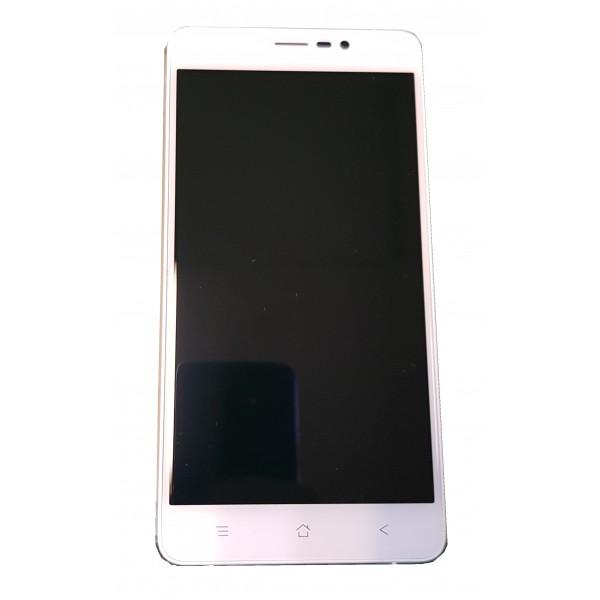 Talius panel LCD+tactil para smartphone Nitro 551 white