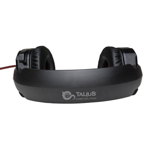 Talius auricular gaming Mamba 5.1 USB PC/PS4 con microfono y vibracion (Reacondicionado)