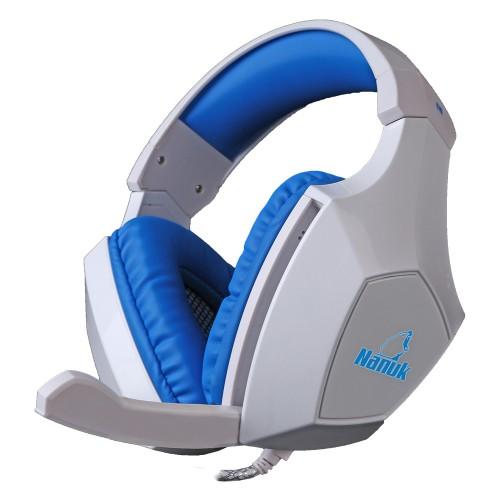Talius auricular gaming Nanuk 7.1 USB PC/PS4 con microfono y vibracion