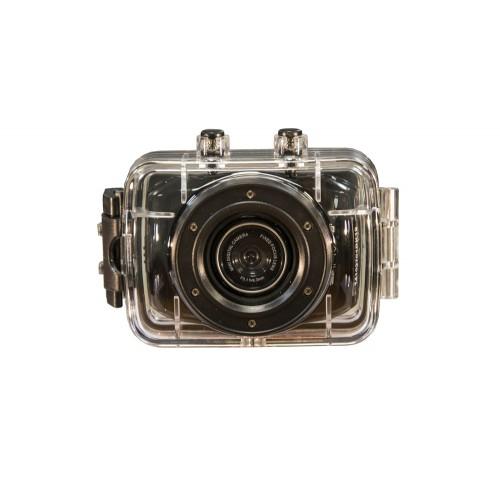 Talius sportcam 720P HD black (Reacondicionado)