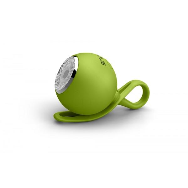 Talius altavoz Drop 3W bluetooth green