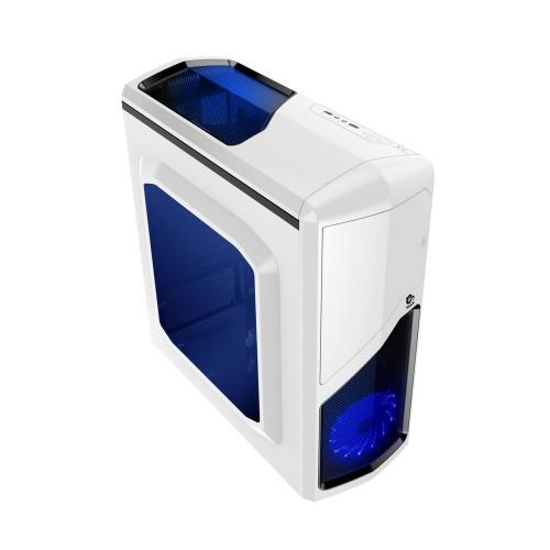 Talius caja Atx gaming Drakko USB 3.0 white
