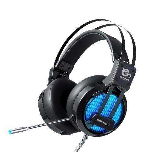 Talius auricular gaming Osprey 7.1 USB con microfono (Próximamente)