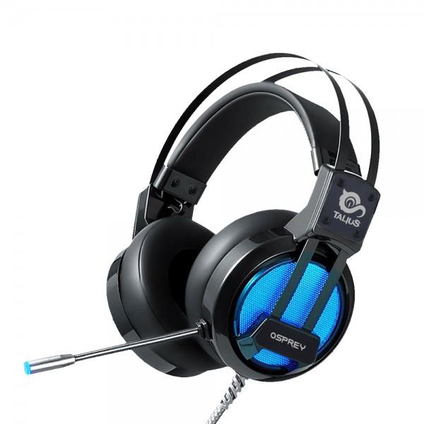 Talius auricular gaming Osprey 7.1 USB con microfono
