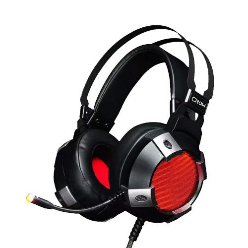 Talius auricular gaming Crow 7.1 USB con microfono (Próximamente)