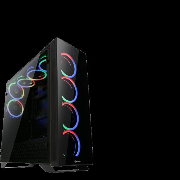 Talius caja Atx gaming Leviathan led RGB USB 3.0 (Próximamente)