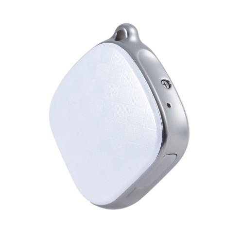 Talius antiloss TAL-GDT6003 GPS white APP un año
