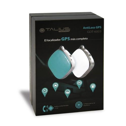 Talius antiloss TAL-GDT6003 GPS green APP un año
