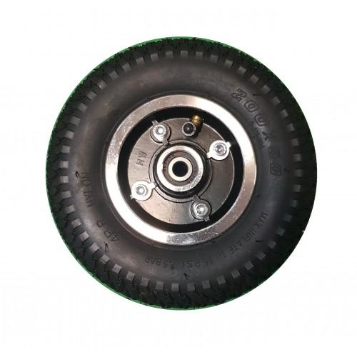 e-moover rueda trasera skateboard