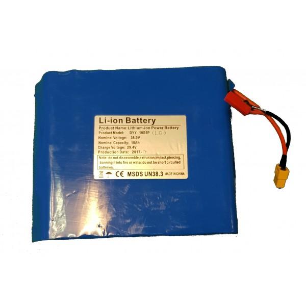 e-moover bateria skateboard electrico 60V 11Ah