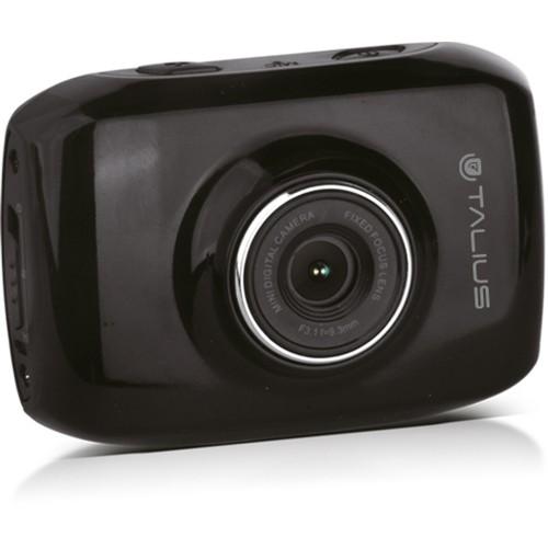 Talius sportcam 720P HD black