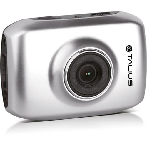 Talius sportcam 720P HD silver