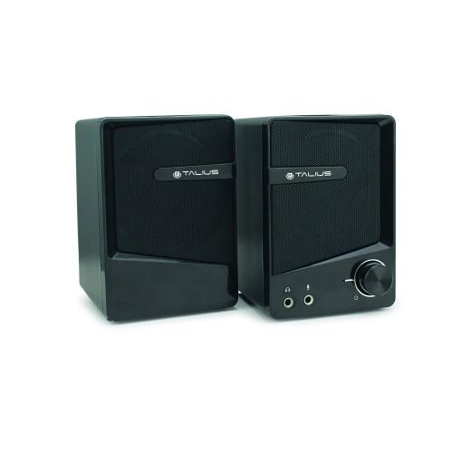 Talius altavoz SPK-2001 USB 2.0 black