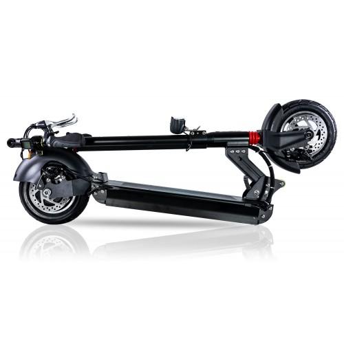 "e-moover patin E-6/ 10"" /motor 500w/ bateria 13Ah"