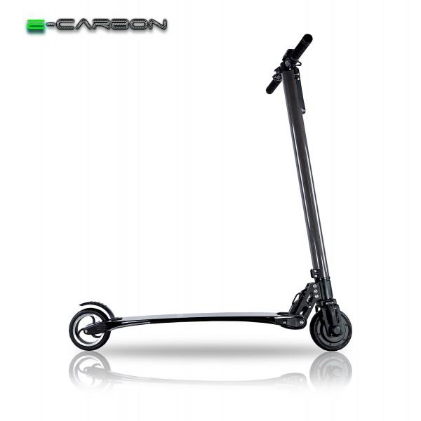 """e-moover patin E-Carbon/ 5.5""""/ motor 250w/ bateria 8.8Ah"""