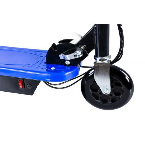 "e-moover patin E-kids/ 5""/ motor 120w/ bateria 4.5Ah/ Black"