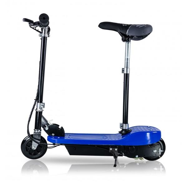 "e-moover patin E-kids/ 5""/ motor 120w/ bateria 4.5Ah/ Blue"